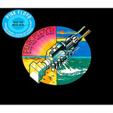 Cd Pink Floyd   Wish You Were Here [experience Edition   Dup